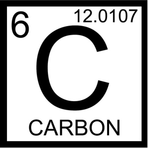 Human biology online lab carbon lab 1 carbon which is represented by the atomic symbol c on the periodic table has an atomic number of 6 and an atomic mass of 1201 urtaz Image collections